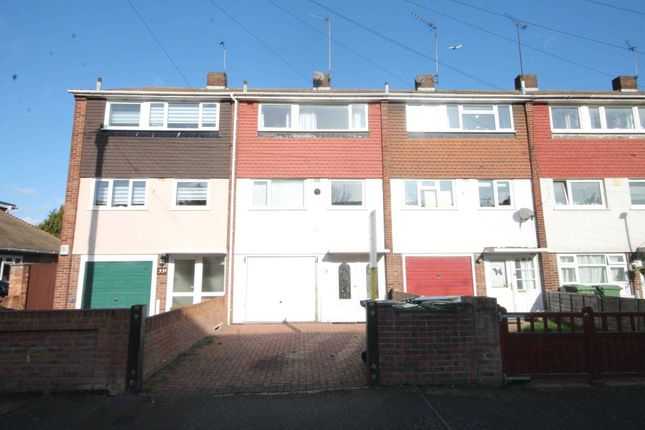Thumbnail Property for sale in Caldy Road, Belvedere