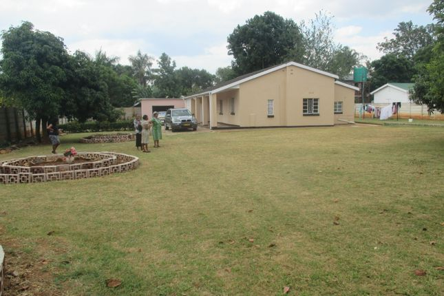Thumbnail Detached house for sale in West Avondale, Harare, Zimbabwe