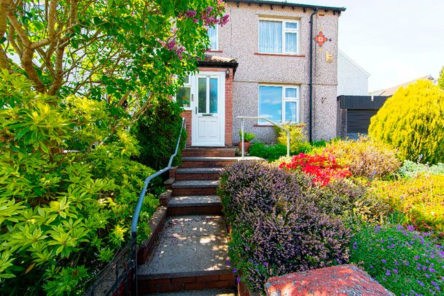 3 bed semi-detached house for sale in Cilhaul, Treharris CF46