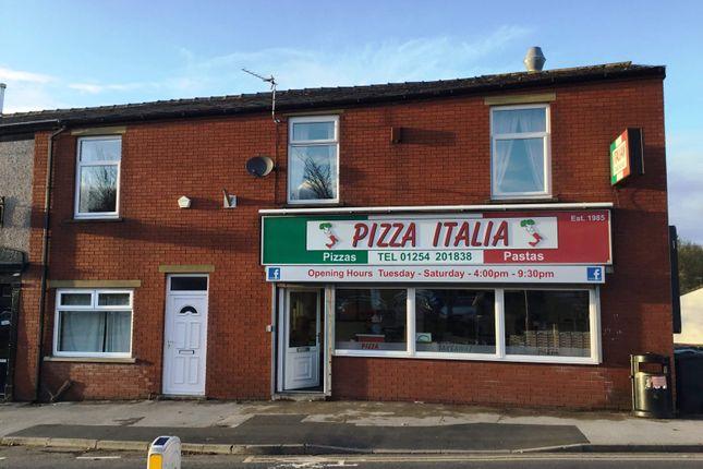 Thumbnail Restaurant/cafe for sale in Preston Old Road, Feniscowles, Blackburn
