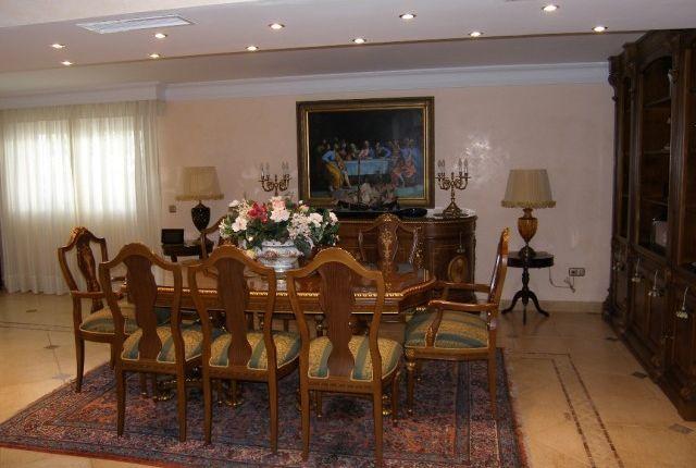 Dinning Room of Spain, Málaga, Marbella, Cabopino
