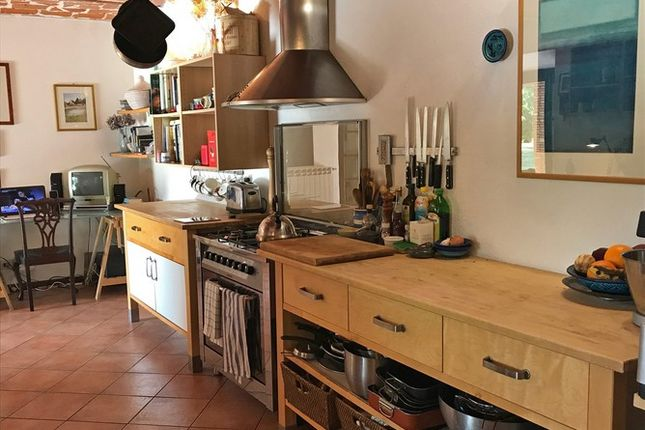 Molino Dell Zoppo Kitchen