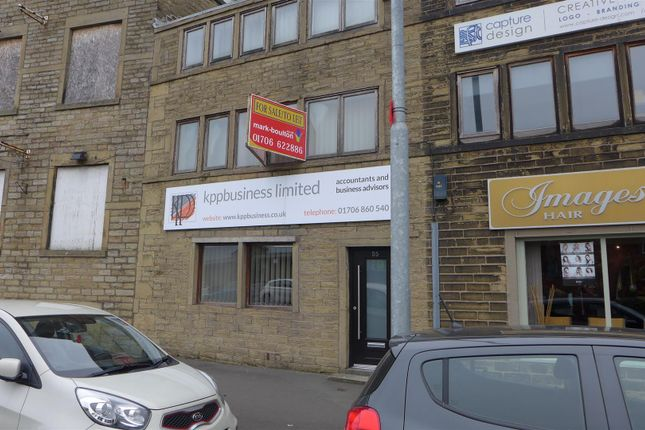 Thumbnail Property to rent in Dale Street, Milnrow, Rochdale