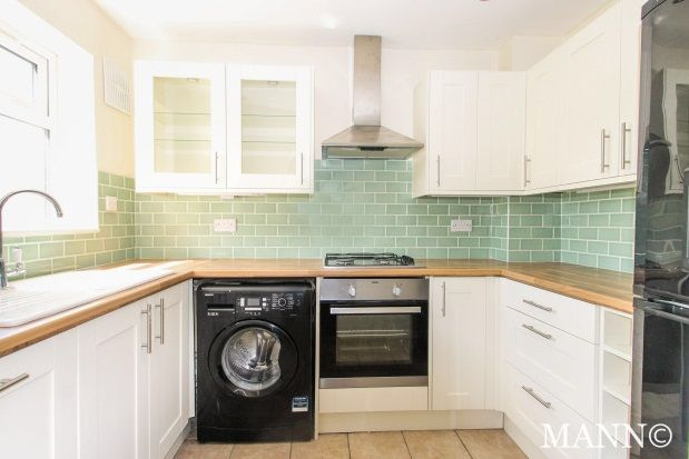 Property to rent in Britton Close, London