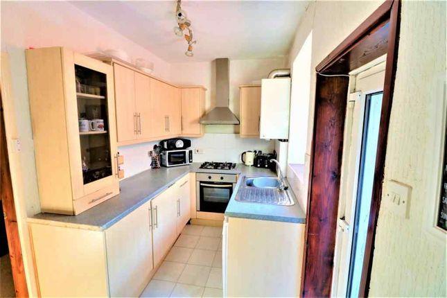 Kitchen of Todmorden Road, Bacup OL13