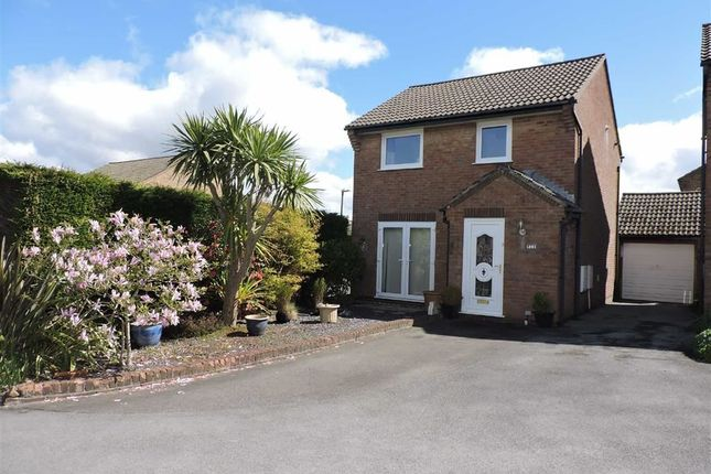 Thumbnail Property for sale in Llys Penpant, Llangyfelach, Swansea