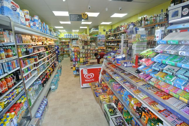 Thumbnail Retail premises for sale in Forest Hill, Forest Hill