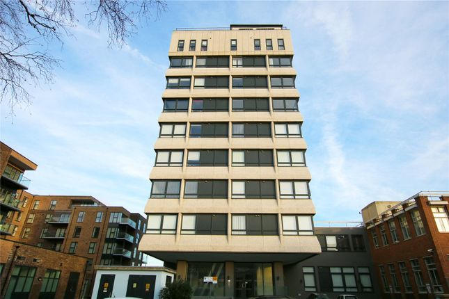 Thumbnail Flat for sale in The Causeway, Goring By Sea, Worthing, West Sussex