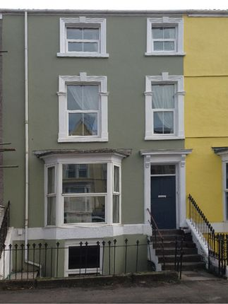 Thumbnail Terraced house to rent in Bryn Road, Swansea