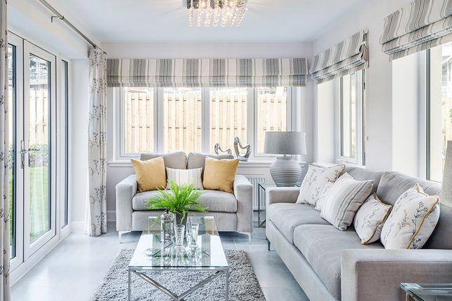 4 bedroom detached house for sale in Schoolfield Road, Rattray