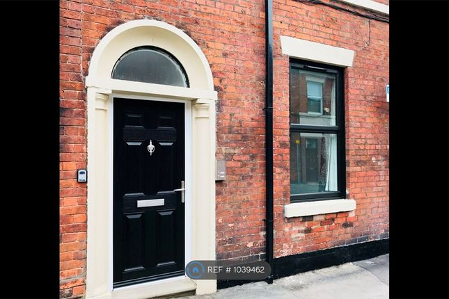 2 bed flat to rent in Cross Street, Preston PR1