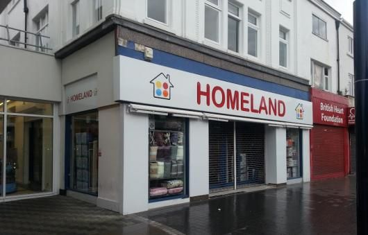 Thumbnail Retail premises to let in 223-225 Princess Parade, High Street, West Bromwich