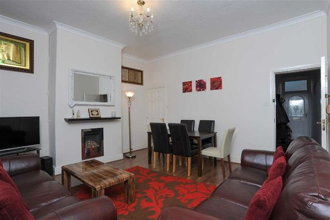 Thumbnail Flat for sale in Bacup Road, Rawtenstall, Lancashire