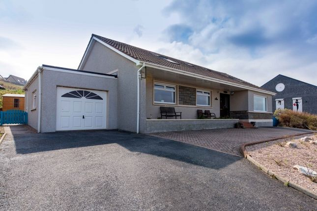 Thumbnail Bungalow for sale in Station Brae, Macduff