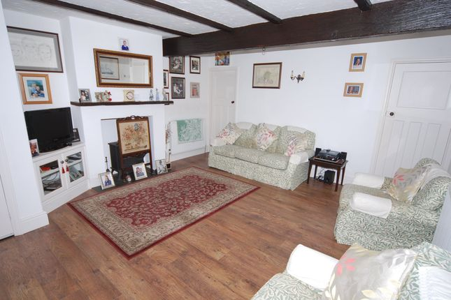Thumbnail End terrace house for sale in Market Street, Dalton-In-Furness