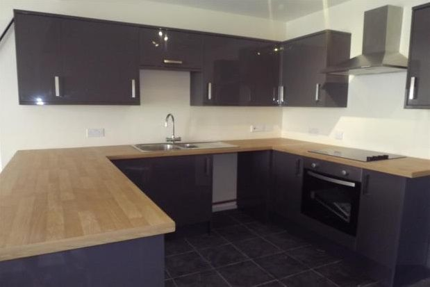 Thumbnail Flat to rent in Cotham Hill, Bristol