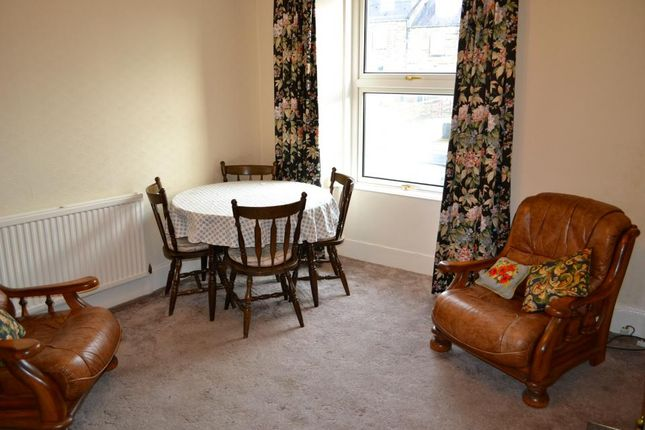 1 ettrick terrace hawick td9 1 bedroom flat for sale