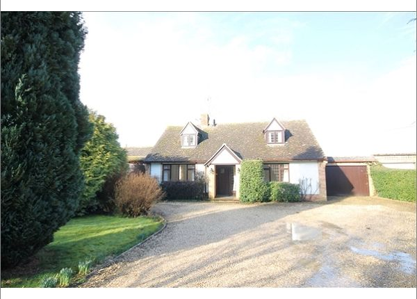 Thumbnail Property to rent in Pitts Lane, Hailey, Witney