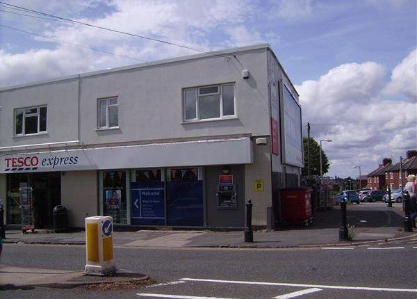 Thumbnail Flat to rent in Hagley Road, Hasbury, Halesowen
