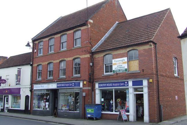 Church Street, Melksham SN12