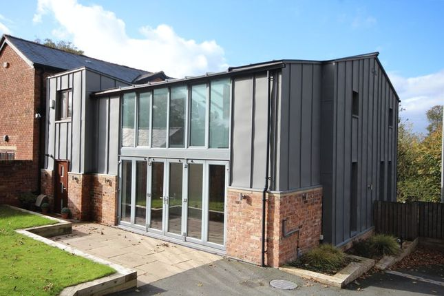 Thumbnail Barn conversion for sale in Rochdale Road East, Heywood