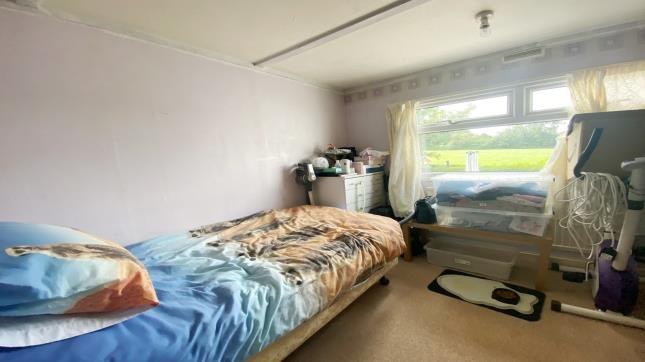 Bedroom 2 of Yeovil Marsh Park, Yeovil Marsh, Yeovil BA21