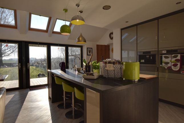 Thumbnail Bungalow for sale in Whatley, Langport, Somerset