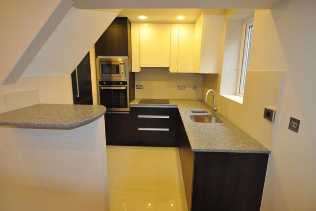 Thumbnail Flat to rent in Horton Grange Road, Hornton, Bradford