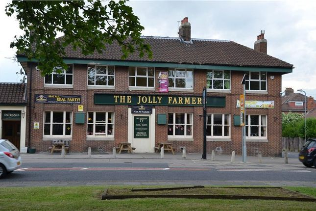 Thumbnail Leisure/hospitality for sale in Jolly Farmers Thornaby Road, Thornaby, UK, Stockton On Tees