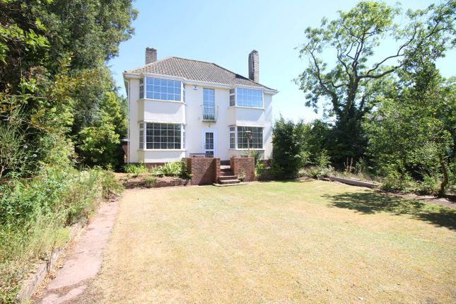 Thumbnail Detached house for sale in Worcester Road, Hagley