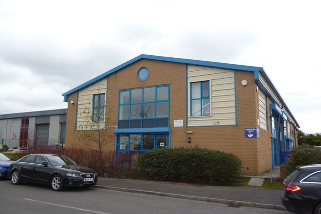 Thumbnail Office to let in Stephenson Drive, Gloucester
