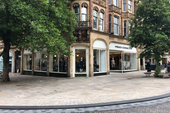 Thumbnail Retail premises to let in Church Street, Preston