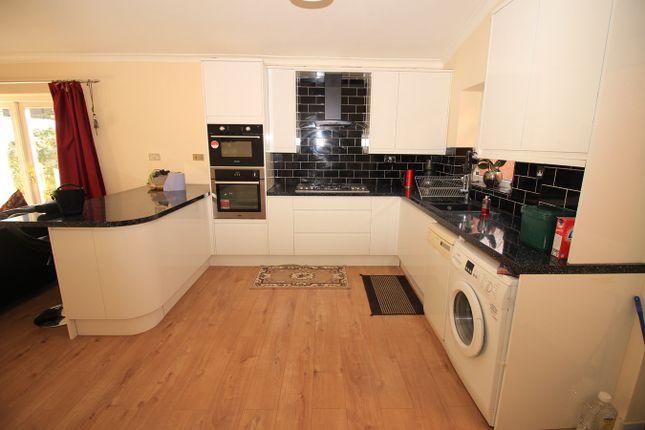 Modern Kitchen of St Dunstans Road, Hounslow TW4