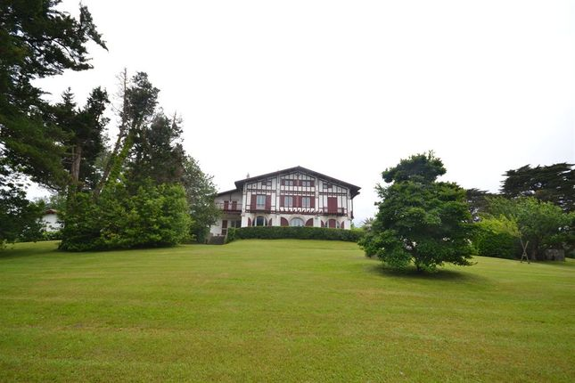 Thumbnail Property for sale in Bidart, Pyrenees Atlantiques, France
