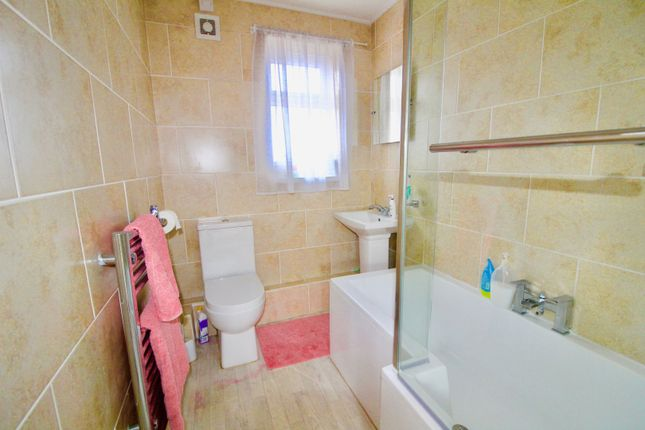 Bathroom of Wynyard Mews, Hartlepool TS25