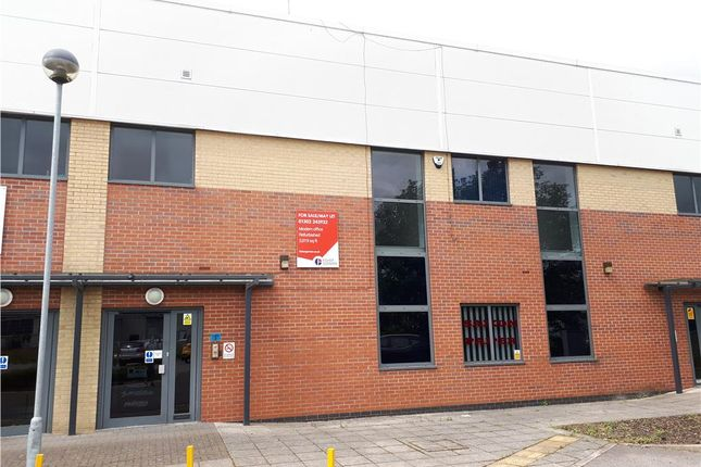 Thumbnail Office to let in Atlas, 3 Balby Carr Bank, Doncaster, South Yorkshire