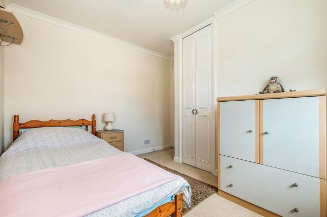 Bedroom of Farnefold Road, Steyning, West Sussex BN44