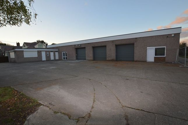 Thumbnail Light industrial to let in Oldmixon Road, Hutton, Weston-Super-Mare