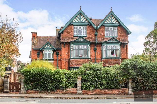 Thumbnail Semi-detached house to rent in The Acorns, Pennsylvania Road, Exeter