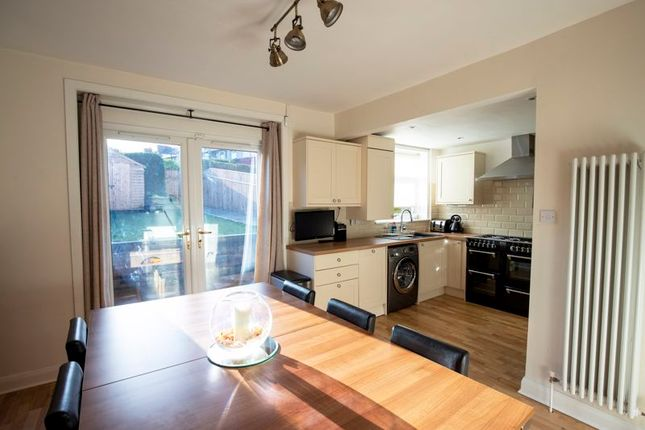 Dining Kitchen of 49 Fore Lane Avenue, Sowerby HX6