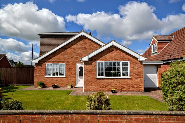 4 bed detached house for sale in Stoney Way, Tetney DN36