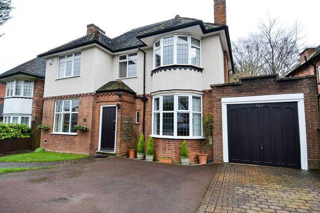 Thumbnail Detached house for sale in Bristol Road, Selly Oak, Birmingham