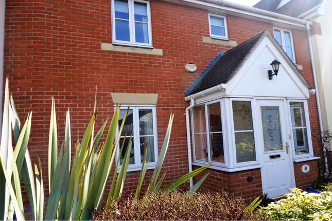 Thumbnail Terraced house for sale in Dove Lane, Chelmsford