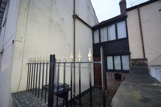 Thumbnail Terraced house for sale in Gloucester Road, Coleford