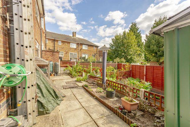 _Dsc7290 Copy of Arnside Road, Bestwood, Nottinghamshire NG5