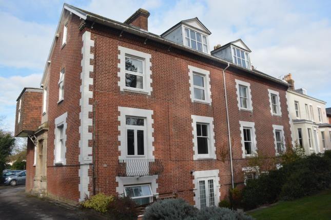 Thumbnail Flat for sale in Salisbury, Wiltshire, United Kingdom