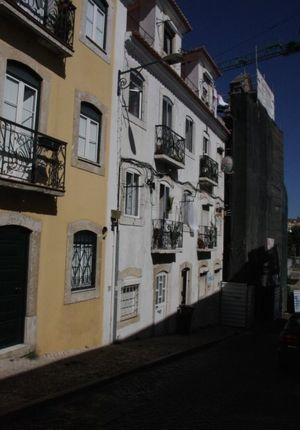 Block of flats for sale in Residential Building For Investment In Lisbon, Residential Building For Investment In Lisbon, Portugal