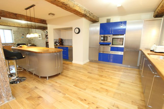 Thumbnail Flat for sale in Castle Dyke Lane, The Barbican, Plymouuth, Devon
