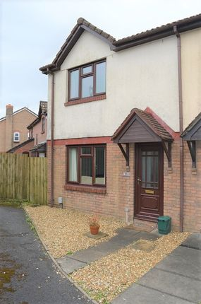 Thumbnail Property to rent in Rosemary Close, Sketty, Swansea