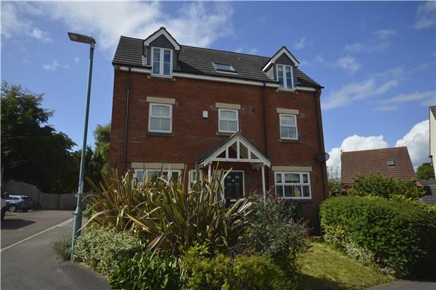 Thumbnail Property for sale in Yellow Hundred Close, Dursley, Gloucestershire